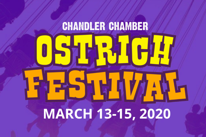 Ostrich Festival, Chandler, Arizona
